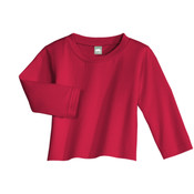 Rabbit Skins Toddler 5.5 oz. Jersey Long-Sleeve T-Shirt