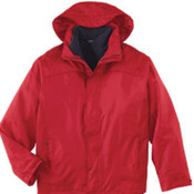 Ash City - North End Men's 3-in-1 Jacket